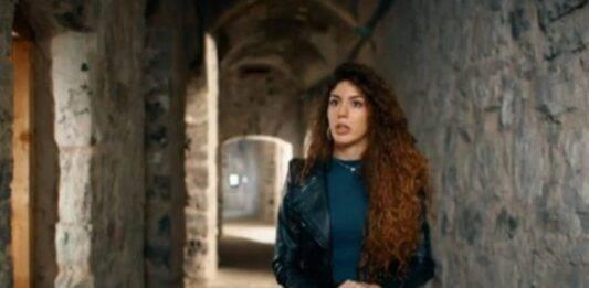 La Caserma, chi è la nuova recluta Elena Santoro: età, i suoi genitori, studi e la sua grintosa personalità