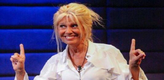 Maria Teresa Ruta in tv