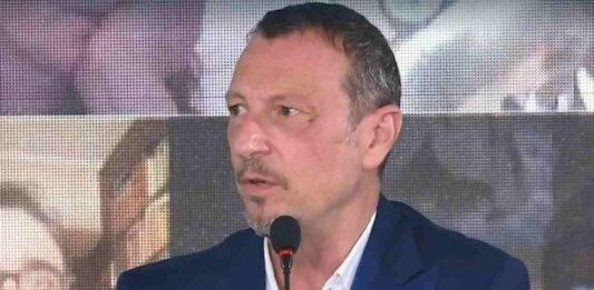 Sanremo 2021 Irama Amadeus