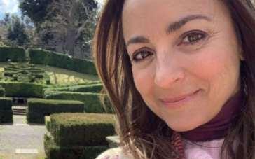 Chi è Camila Raznovich: età, vita privata e curiosità sulla conduttrice