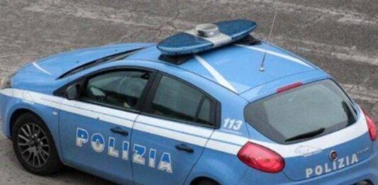 poliziotta vercelli
