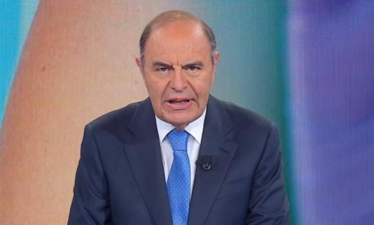 Bruno Vespa masseria