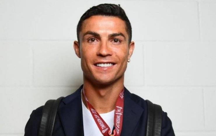 Cristiano Ronaldo casa