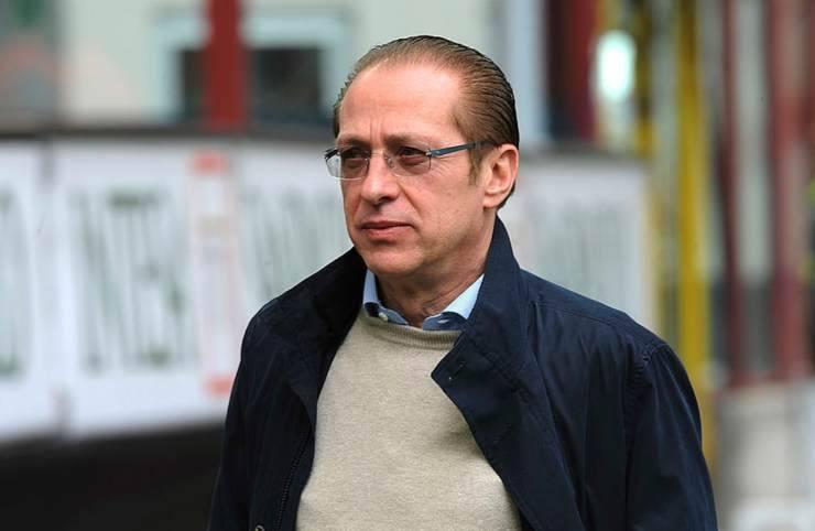 Paolo Berlusconi ex fidanzate
