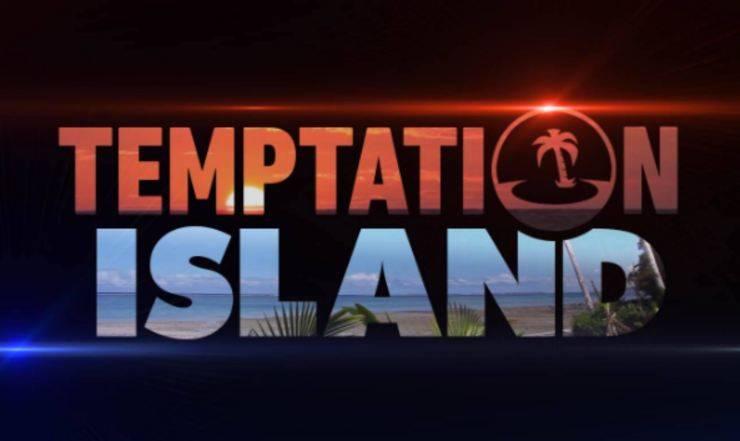 Temptation Island Jessica Alessandro