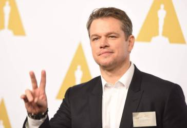 Matt Damon, quella volta rischiò davvero grosso: dimagrito quasi 20 chili, salvo per miracolo