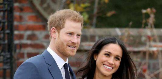 Harry e Meghan quanto guadagnano