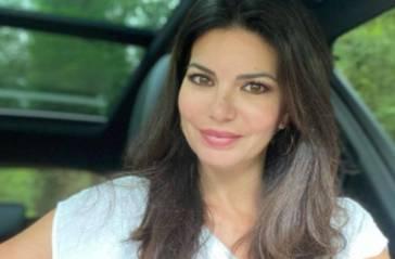 Non tutti lo sanno, ma la prima volta in tv di Laura Torrisi risale a 23 anni fa: bellissima!