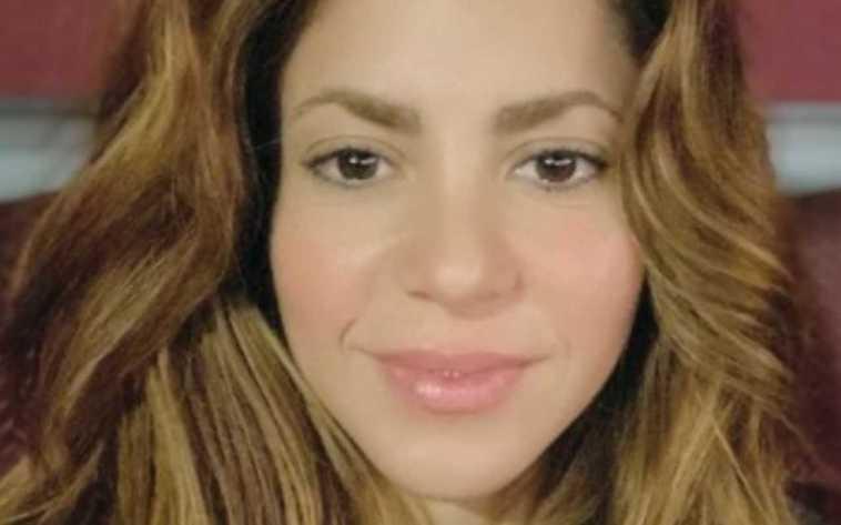 Shakira, brutta disavventura: era insieme ai suoi figli quando è successo