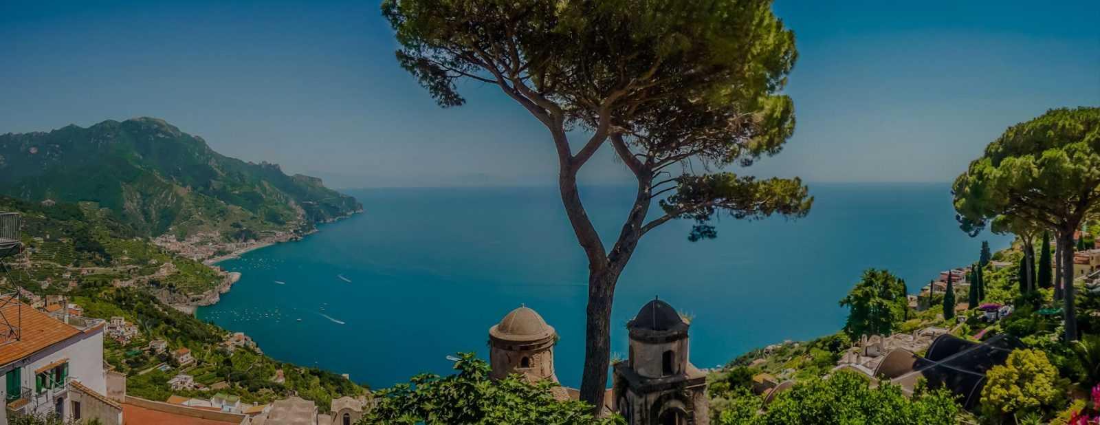 חופשה באיטליה | סולו איטליה