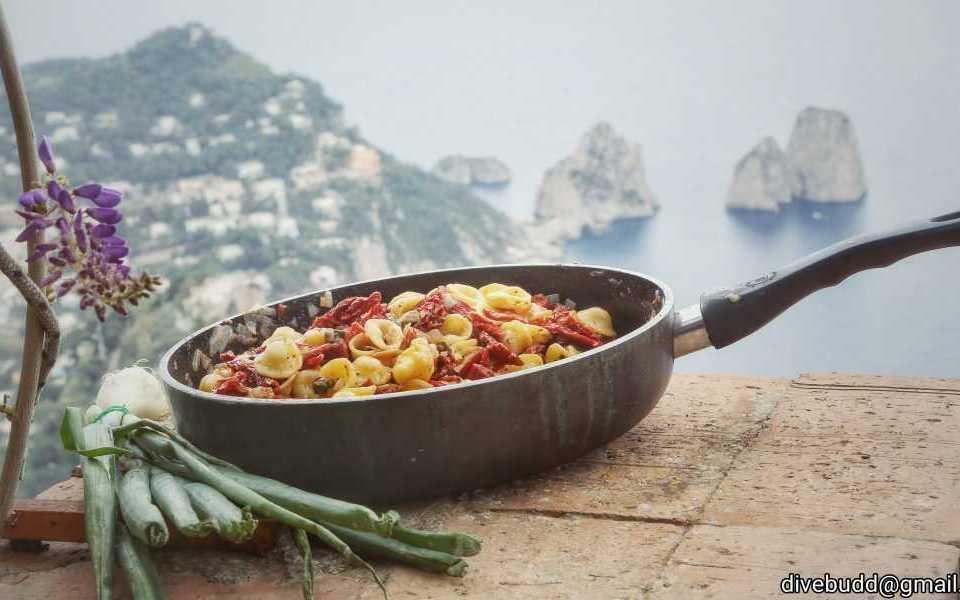 טיולי אוכל באיטליה