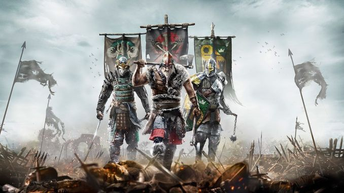 For-Honor-screenshots-reseña