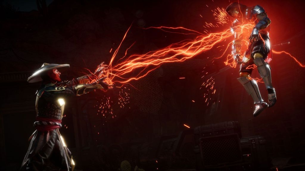 Tráiler, capturas, noticias de Mortal Kombat 11 PS4, Xbox One, PC, Nintendo Switch