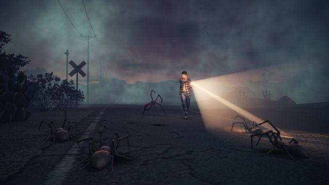alan wake's american nightmare epic games store fecha descargar gratis