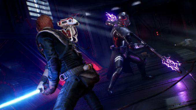 Tráiler, capturas, noticias, reseña de Star Wars Jedi Fallen Order PS4, Xbox One, PC ¿vale la pena?