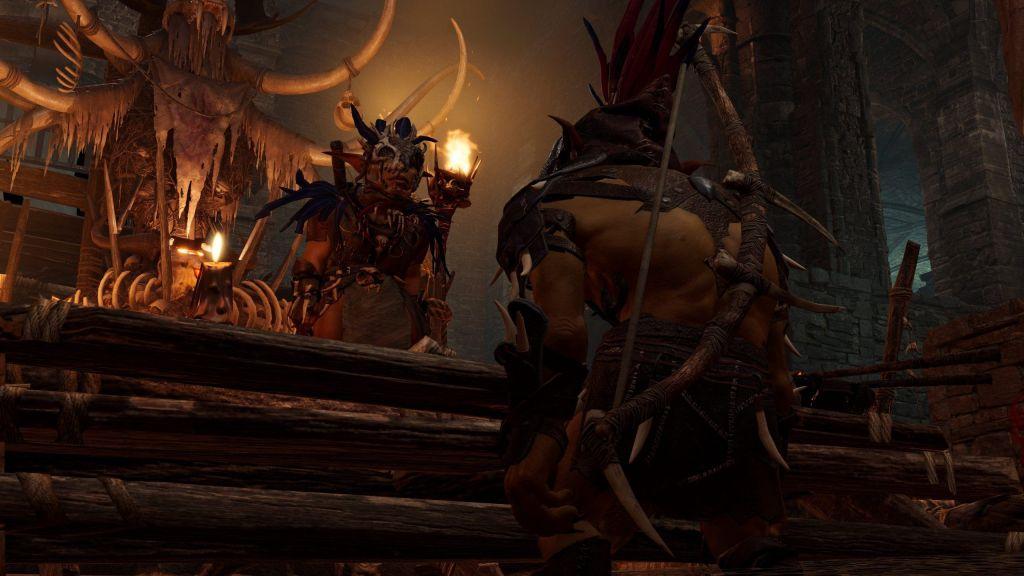 Baldurs Gate 3 screenshot captura de pantalla (1)