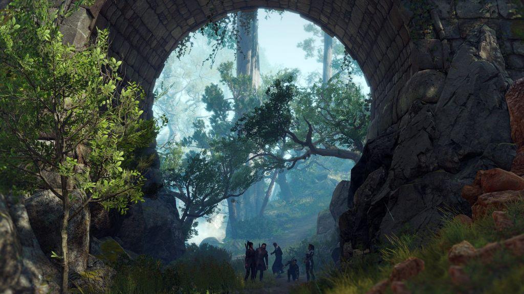 Baldurs Gate 3 screenshot captura de pantalla (2)