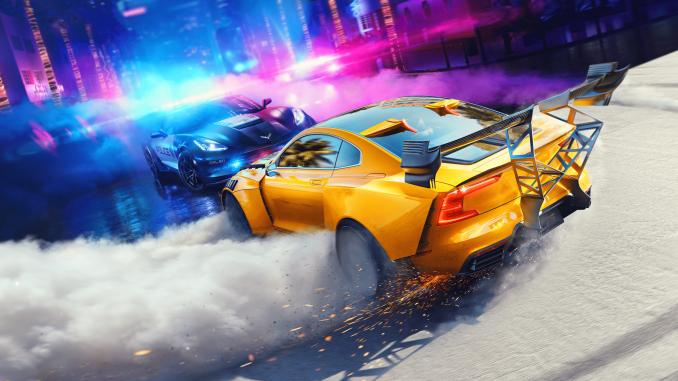 Tráiler, capturas, noticias de Need for Speed Heat PS4, Xbox One, PC