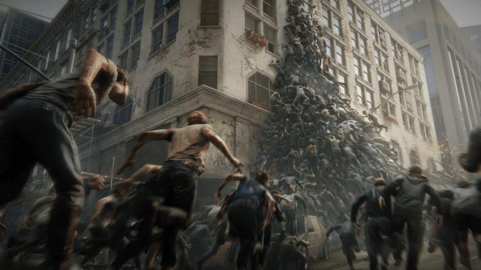 Tráiler, capturas, noticias, reseña de World War Z GOTY PS4, Xbox One, PC