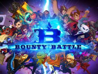 Reseña de Bounty Battle para PS4, Xbox One, PC y Nintendo Switch