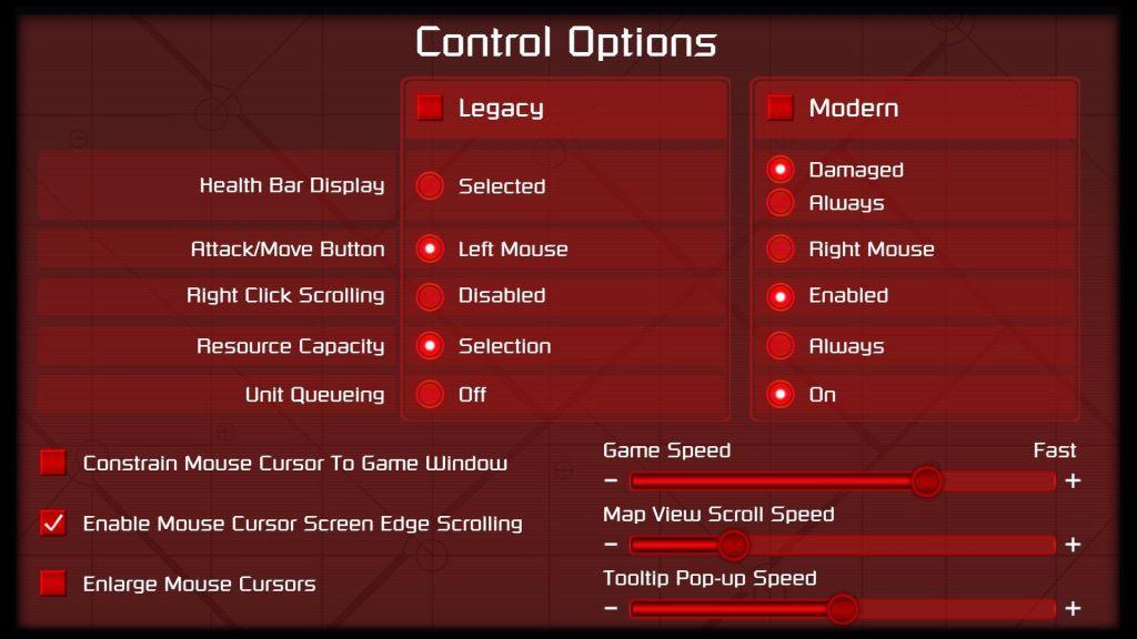 Command and Conquer Remastered Collection captura de pantalla screenshot (4)