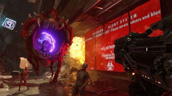 Tráiler, capturas, noticias de Doom Eternal PS4, Xbox One, PC, Nintendo Switch