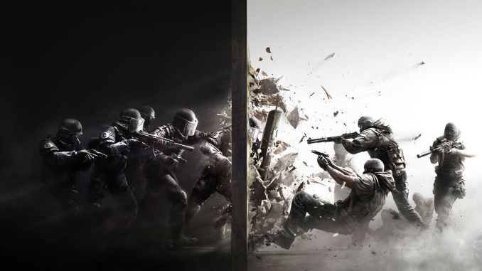 Rainbow Six Siege gratis fin de semana descargar ps4, xbox one, pc