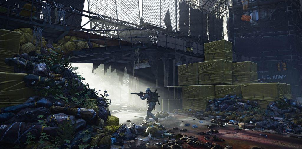 The Division 2 Warlords of new york capturas de pantalla, screenshot, wallpapers (5)