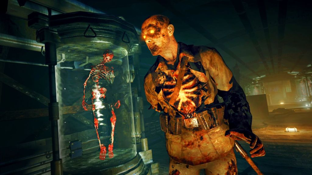 Zombie Army Trilogy Switch captura de pantalla, screenshot, portada (6)