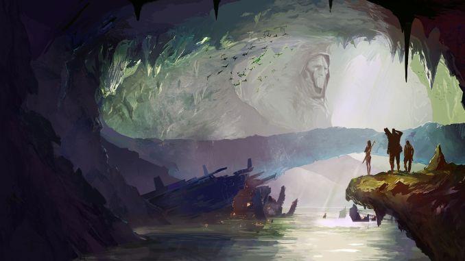 Tráiler, información, reseña de Dungeon of the Endless