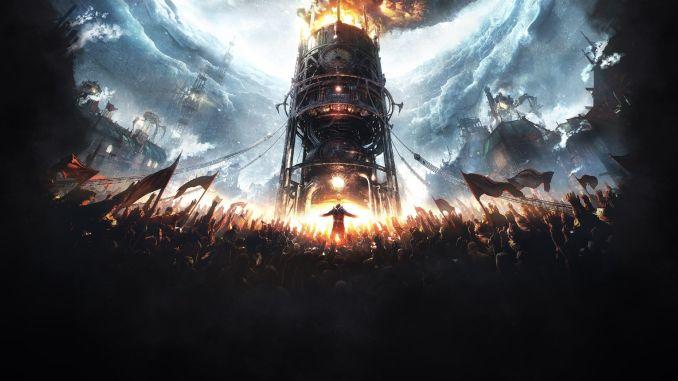 Tráiler, capturas, noticias, reseña de Frostpunk Console Edition PS4, Xbox One, PC