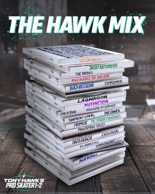 Lista-de-canciones-Tony-Hawks-Pro-Skater-remake-remastered