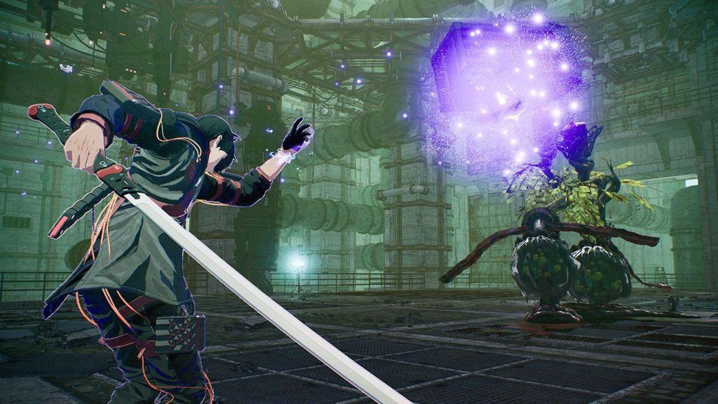 Scarlet Nexus screenshots capturas de pantalla Bandai Namco (6)