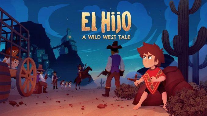 Tráiler, capturas, noticias, reseña de El Hijo: A Wild West Tale THQ Nordic
