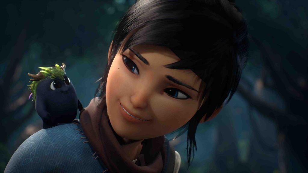 Future Games Show 2020: Nuevo trailer de Kena Bridge of Spirits, disponible en PS4, PS5 y PC