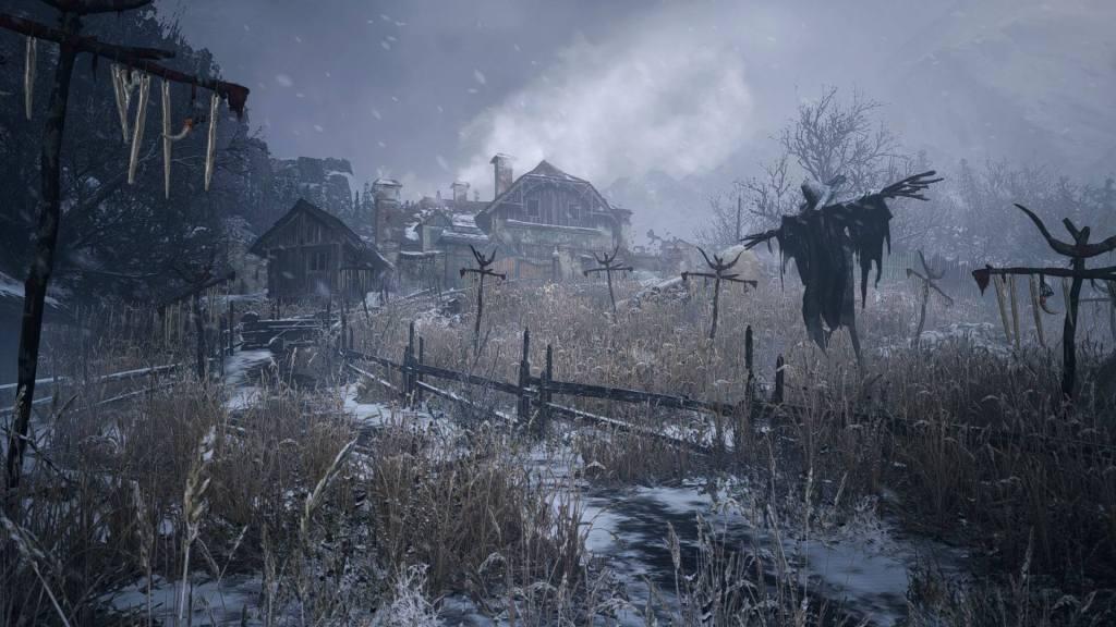 Tráiler, capturas, noticias de Resident Evil 8 Village PS5, Xbox Series X, PC