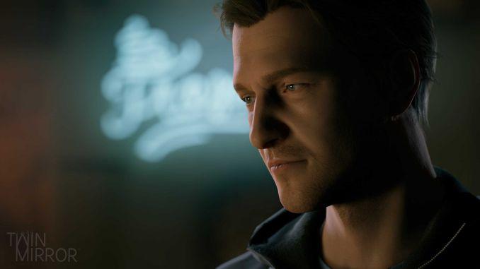 Tráiler e informacion de Twin Mirror, videojuego de Dontnod, los creadores de Life is Strange, PC Gaming Show 2020