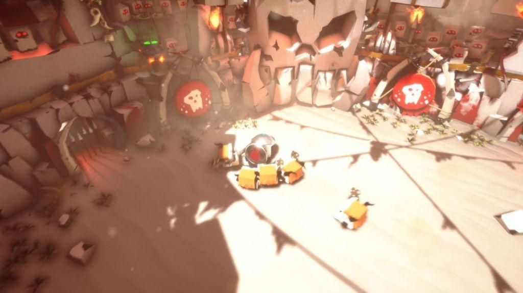 Cubers-Arena-screenshots-capturas-review-4