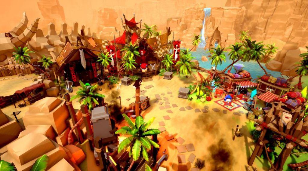 Cubers-Arena-screenshots-capturas-review-5