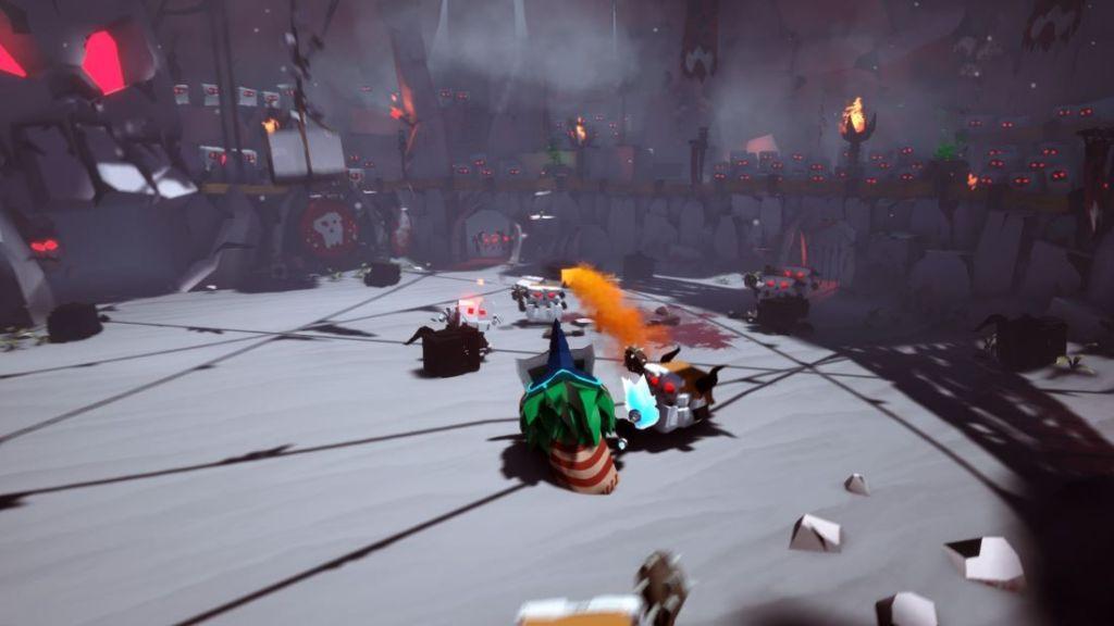 Cubers-Arena-screenshots-capturas-review-7