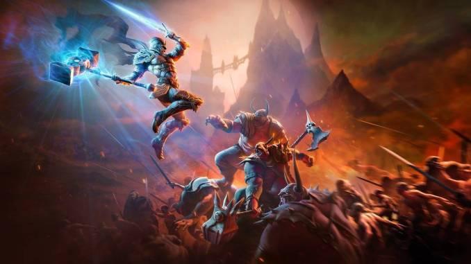 Reseña de Kingdoms of Amalur: Re-Reckoning en PS4, Xbox One y PC