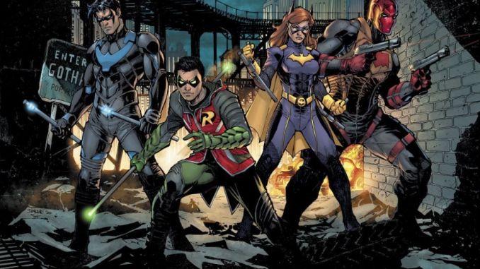 Batman-Gotham-Knights-personajes-jugables