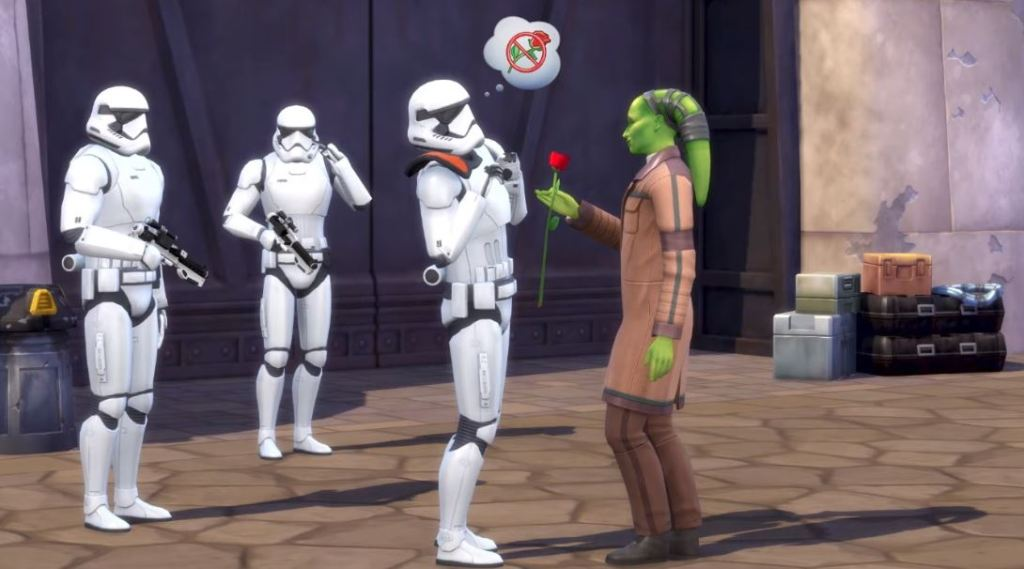Los-Sims-4-Viaje-a-Batuu-DLC-Star-Wars-screenshots-reseña-PS4-XboxOne-PC-2