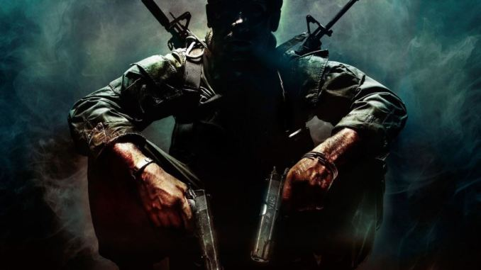 Resumen de la historia de COD: Black Ops original