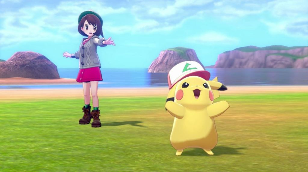 Codigos-para-obtener-los-ocho-Pikachu-en-Pokemon-Espada-y-Escudo-1