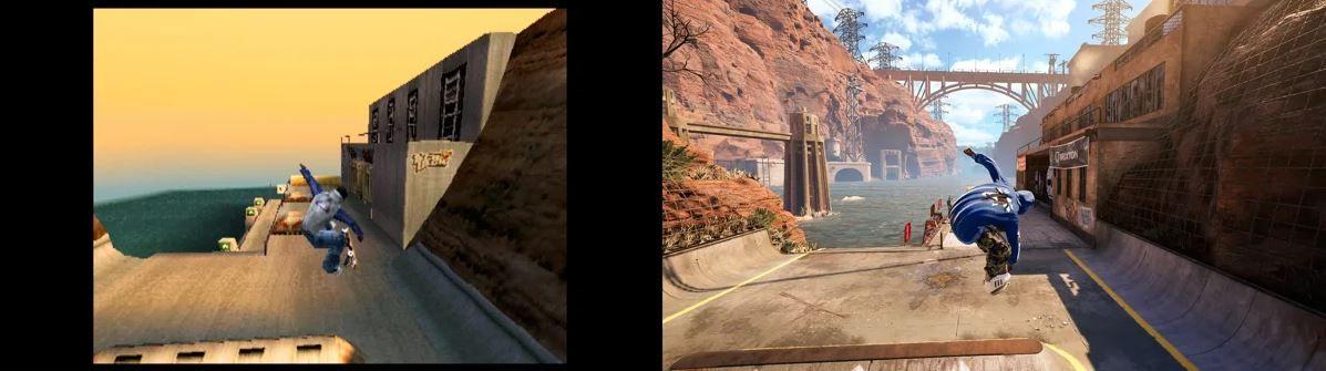 Comparison-Tony-Hawks-Pro-Skater-vs-Remastered-3