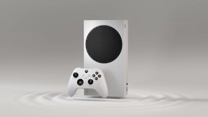 Diferencias entre Xbox Series S y Xbox Series X
