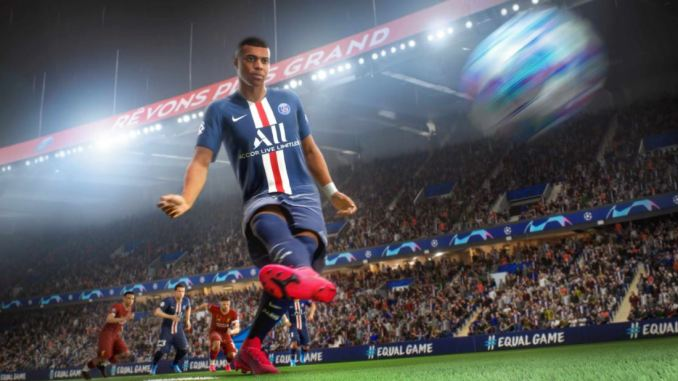 Reseña de FIFA 21 en PS4, Xbox One, PC y Nintendo Switch