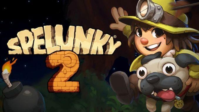 Guia de Spelunky 2: Consejos, trucos y estrategias