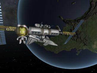 Reseña de Kerbal Space Program: Enhanced Edition Complete en PS4, Xbox One y PC